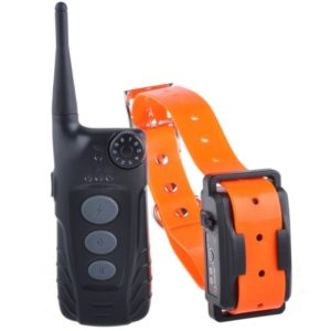 collar entrenamiento control remoto AETERTEK AT 918