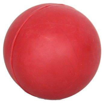 Pelota Rubb'n Roll 9 cm roja