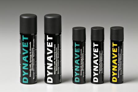 Recarga spray Dynavet