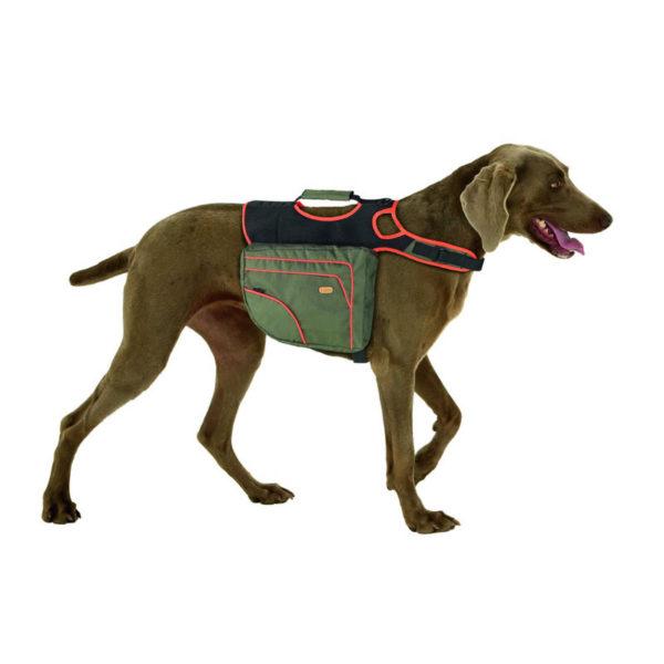 Alforja para perros Karlie
