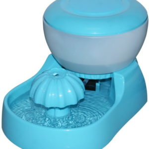 Bebedero Pet fountain