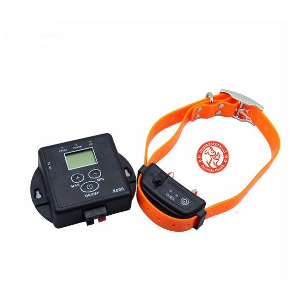 Cerco eléctrico perros X800