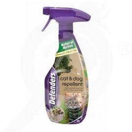 Repelente natural en spray gatos y perros
