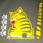 gato-amarillo-calcomania-1