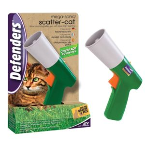 Repelente Scatter cat
