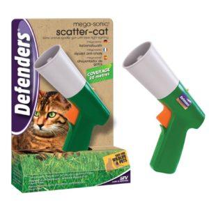 Repelente Scatter cat