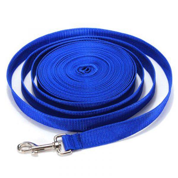 Correa 20 m azul